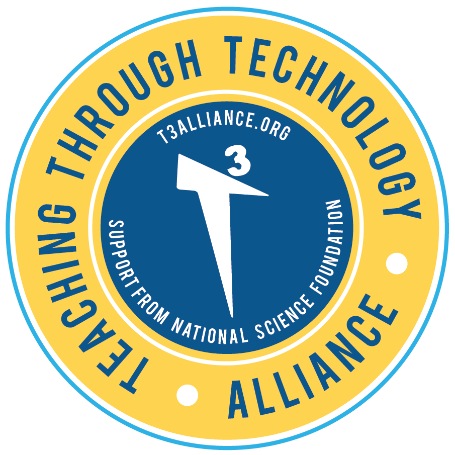 T³ Alliance - Online Courses